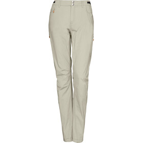 Norrøna Svalbard Light Cotton Pants Women Sandstone